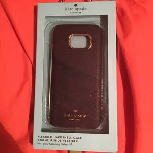 Kate Spade Galaxy S7 Case
